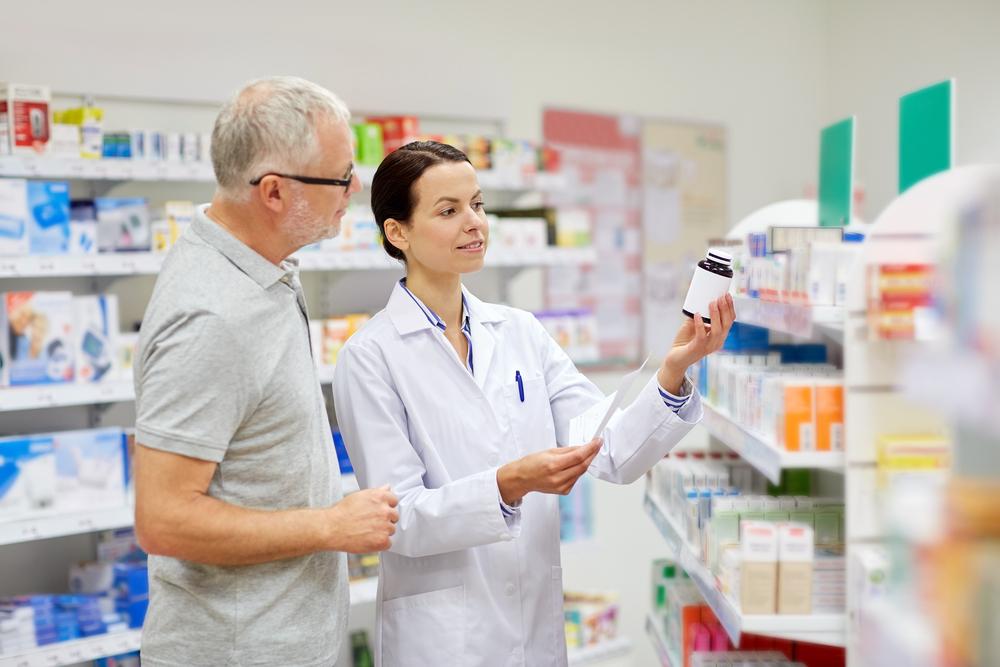 Pharmazeuten & Apotheken