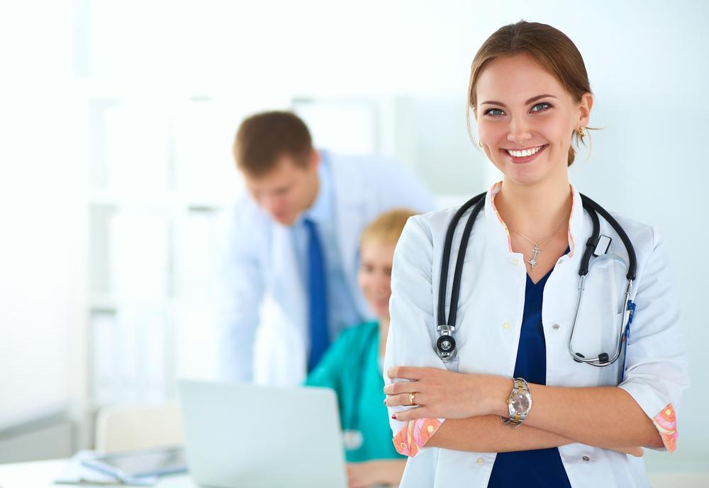 Mediziner & Ärzte